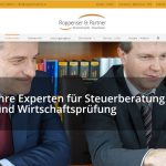 Website Roppenser Partner